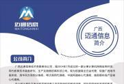 广西迈通信息技术有限责任公司——理事单位