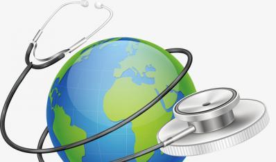智慧医疗与大健康领域分会理事会成员