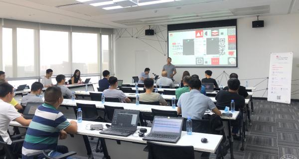 AI技术浪潮席卷邕城 华为云TechWave人工智能专题日在广西南宁成功举办