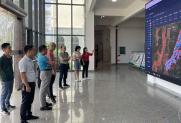 党旗领航——学会科技服务团到广西亚热带农科新城调研